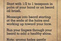 Beard Prod