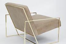 meral chair