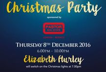 Christmas events in Mayfair / Christmas events in Mayfair