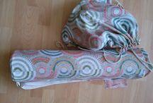 Moje tvoření - šití