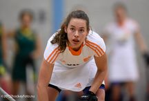 Indoor Hockey World Cup 2015 / Picture off the Indoor Hockey World Cup 2015 in Leipzig