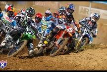 Motocross / by Steve Van Dusen