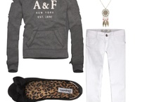 Abercrombie outfits