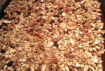 Granola/cereal