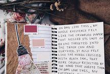 Creativity & Journal