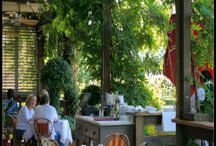 Favorite Restaurants / by Linda Hughes