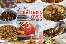Halogeen oven recepten