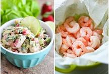 Fresh Summer Recipes / by Krystal Constien