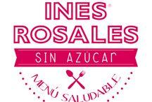 #MenusaludableInesRosales