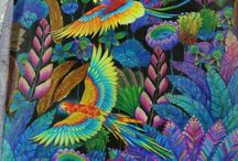 tropical mystery