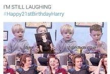 Harry memes