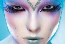 Make-up / Make-up and beauty