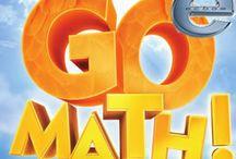 Go Math Go