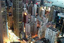 city <3