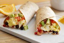Vegetarian Recipes / by Diana Callies-Shipley