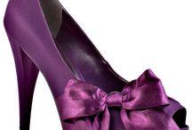 Kara's Wedding Shoes