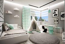 Mój nowy pokój