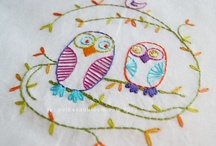 Crafty: Cross Stitchery / by Becca Fletcher