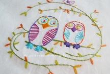 Crafty: Cross Stitchery / by Becca Fletcher