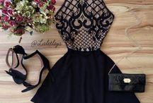 vestido grados- amor