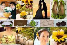 Wedding Ideas / by Abby Easter