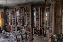 Kirjastot