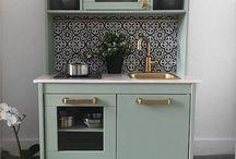Duktig kitchen IKEA