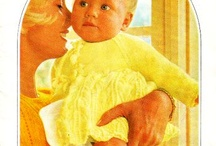 Knitting Patterns for kids and babies