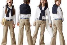 SAC : clothes