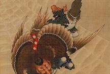 Amazing Hokusai