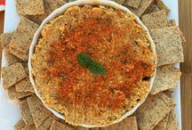 Favorite GLUTEN FREE Recipes / The best gluten-free recipes! www.livingleanwitherin.com / by Erin Woodbury
