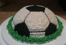 IM's birthday cake