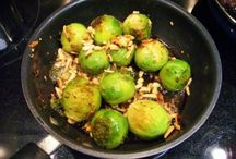 delicious ideas for veggies