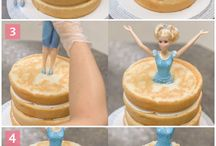 Annalisa's Cakes / cakes that are so pretty so easy and so TASTY!!! / by Michelle Moore