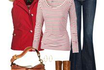Fashion / by Karena Lelemsis Charlton