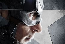 Captain America 3 vs Batman vs Superman ? / La date de sortie américaine de Captain America: Civil War est le 6 mai 2016, jour auquel devait également être programmée la diffusion mondiale du Batman v Superman. Finalement, le blockbuster tant attendu de Zack Snyder a été déplacé au 25 mars.