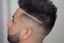 Hair Style Papa