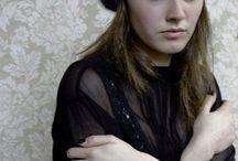 женские шапки шляпки.