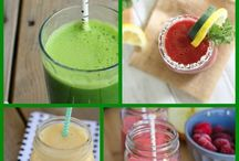 smoothies/milkshakes