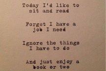 Books ._.