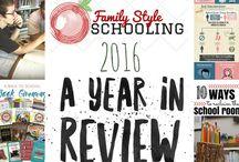 Good Homeschool Blogs