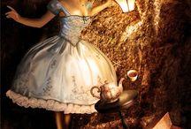 Fairy / Fairy tales / Tout ce qui concerne les fées et contes de fées ! /// Everything concerning the fairies and fairy tales!