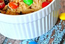 Recipes For Kids / Recipes For Kids