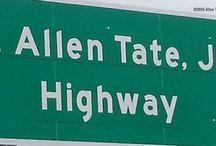 H. Allen Tate, Jr. Highway