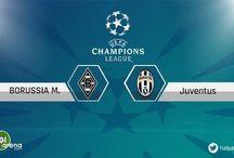 Mönchengladbach-Juventus maçı canlı şifresiz izle