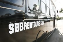 Brewery Tours Santa Barbara / Hop On and Hop off the Brew Trolley.  Visit some of the best Breweries Santa Barbara has to offer.
