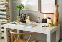 Decor | Work spaces