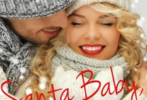 Santa Baby, I Want A Bad Boy For Christmas