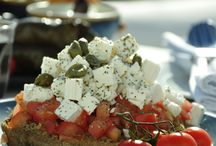 Cretan Cuisine / Discover Crete's Gastronomy & local products