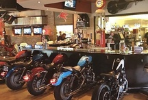 Motorbike based